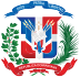 Escudo República Dominicana